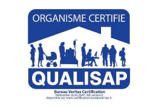 certification qualisap service à la personne